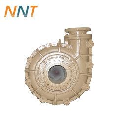 Zgb Series Slurry Pump for Steel Plant Small Slurry Pump