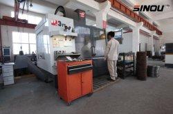 Zp Series Intelligent High Pressure Plunger Pump for Feeding Filter Press