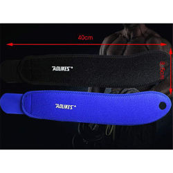 1PC Adjustable Wristband Steel Wrist Brace Wrist Support Splint Fractures Carpal Tunnel Sport Sprain Wristbands P15