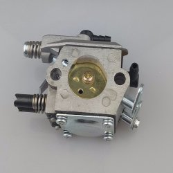 New Carburetor to Fit Chinese Chainsaw 4500 5200 5800 45cc 52cc 58cc