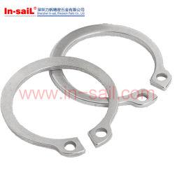 Carbon Steel Washer Nade in Shenzhen Manufactory