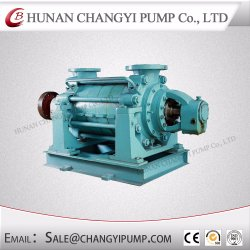 High Performance Slurry Pump with Centrifugal Pump Theory