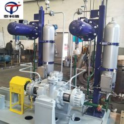 API610 Bb1 Centrifugal Single Stage Double Suction Horizontal Diesel Bronze Impeller Axially Double Volute Split Casing Water Pump Manufacturer