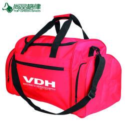 Custom Lightweight Waterproof Big Travel Tote Duffle Gym Sports Bags