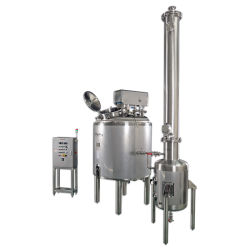 Mineral Slurry Agitator with Mineral Mixing Barrel