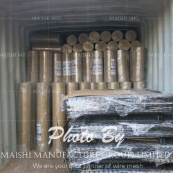 Power Coated Welded Wire Mesh