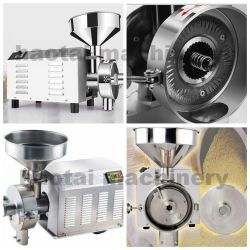 Electric Spice Grinder for Sale Chinese Herb Grinder Machine