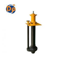 Sump Slurry Sewage Pump Heavy Duty Mud Centrifugal Pump Mud Pump High Head Vertical Turbine Pump