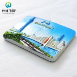 Tourist Sight Refrigerator Magnet Gift / Art / Craft