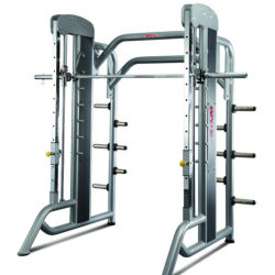 Sports Equipment Factory Price Body Build Smith Machine