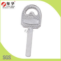 Yuehua Reducing Price of Key Blank