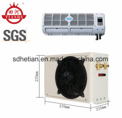 Eco-Friendly Lowest Price Energy Saving 24V Truck Cab Parking Air Conditioner