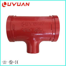 2.07MPa Fire Protection Pipe Joints with UL/FM/Ce Approval