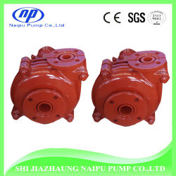 Zjq 100 - 60 - 45 Submersible Sand Slurry Dredging Pumps