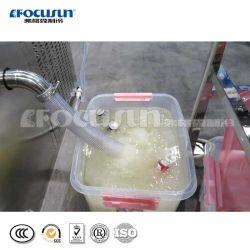 High Efficiency Industrial Slurry Ice Machine