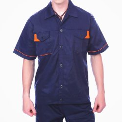 High Quality Cotton Safety Workwear Pants Low Price in Guangzhou