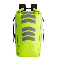500d PVC Outdoor Sports Travel Climbing Hiking Waterproof Backpack Dry Bag Pack