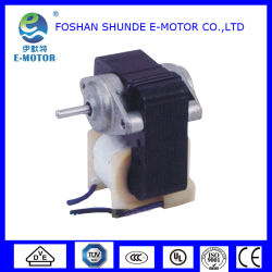 Best qualitity elco AC shaded pole motor for mini fan