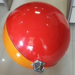 Overhead Wire Aircraft Warning Ball