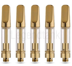 China Vaporizer Pen Glass Cartridge, Vaporizer Pen Glass