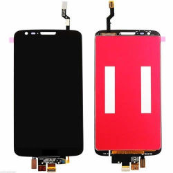 23b6e5ab8d8f5 High Quality Mobile Phone LCD for LG G2 D802 Phone LCD Assembly