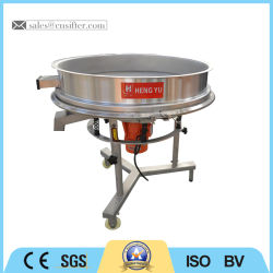 Diameter of 1200mm Slurry Vibrating Screen Classifier Equipment