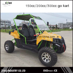 150cc/200cc/300cc Adult Pedal Go Kart for Sale From China