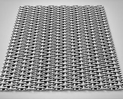 Stainless Steel Dutch Woven Wire Mesh for Filter