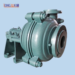 Lwa Series Slurry Pump