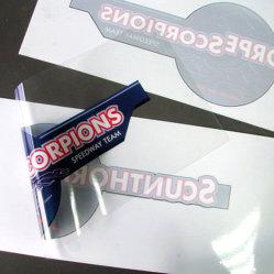 Window & Vinyl Sticker, Car Sticker, Label, Sticker