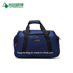 Customize Polyester Waterproof Duffel Bag Sport Travel Bag Carrying Case