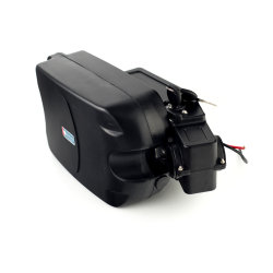 E-Bike Battery Pack Waterproof and Green Healthy Riding