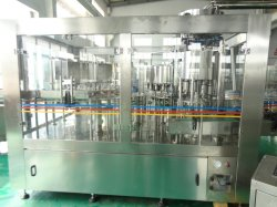 Automatic Pet Bottle Mineral Water Filling Equipment