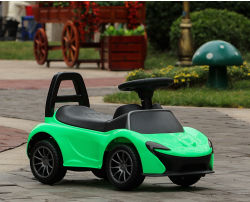 Protection Cheap Eco-Friendly Fun Plastic Kid Sliding Cars