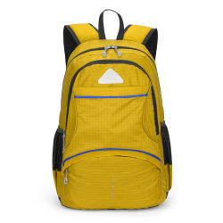 Hot Sell Custom Travel Kids Sports Backpack Hiking Backpack Size School Bag Polyester Bag