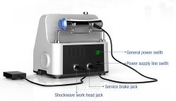 Shock Wave Therapy Equipment Physical Therapy System