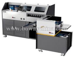 Intelligent Soft Cover Creaser and Glue Binder 2 in 1 Book Binding Machine Price in Sri Lanka