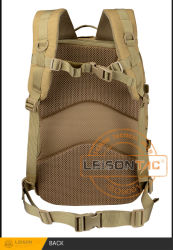 Tactical Backpack with Laser Molle for Shooting Hiking Camping