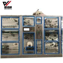 New Machine, Women Sanitary Pads Machine Factory with Ce Certificate