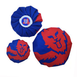 New Design Hot Cold Sport Medical Cloth Ice Pack Ice Bag