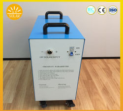 1kw-50kw Solar Home System for Home Hotel Solar Power Gengeator