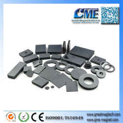 We Are The Best Ferrite Magnet Manufacturers