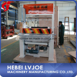 Paper Faced Gypsum Board Production Line and Manufacturing Machine