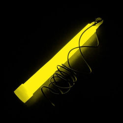 Holloween Glow Sticks for Concert Light Stick Glow in Dark, 6'' Glow Stick, Christmas