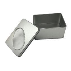 Open Window Gift Box Christmas Gift Tin Wholesale