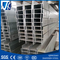 HDG H Section for Solar Mounting System