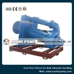 Centrifugal Vertical Heavy Duty Slurry Pump