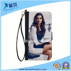 Wrist Lanyard Nylon Wallet Purse