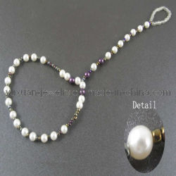 Hot Glass Beads Jewelry Anklets (G18)