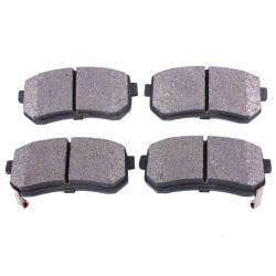 Auto Parts Brake Pads, Brake Rotors of Factory, High Quality, D1070 OE No. 4106011c85 for C22 Kc120